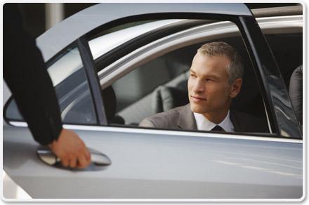 Translado em BH - People Transporte Executivo